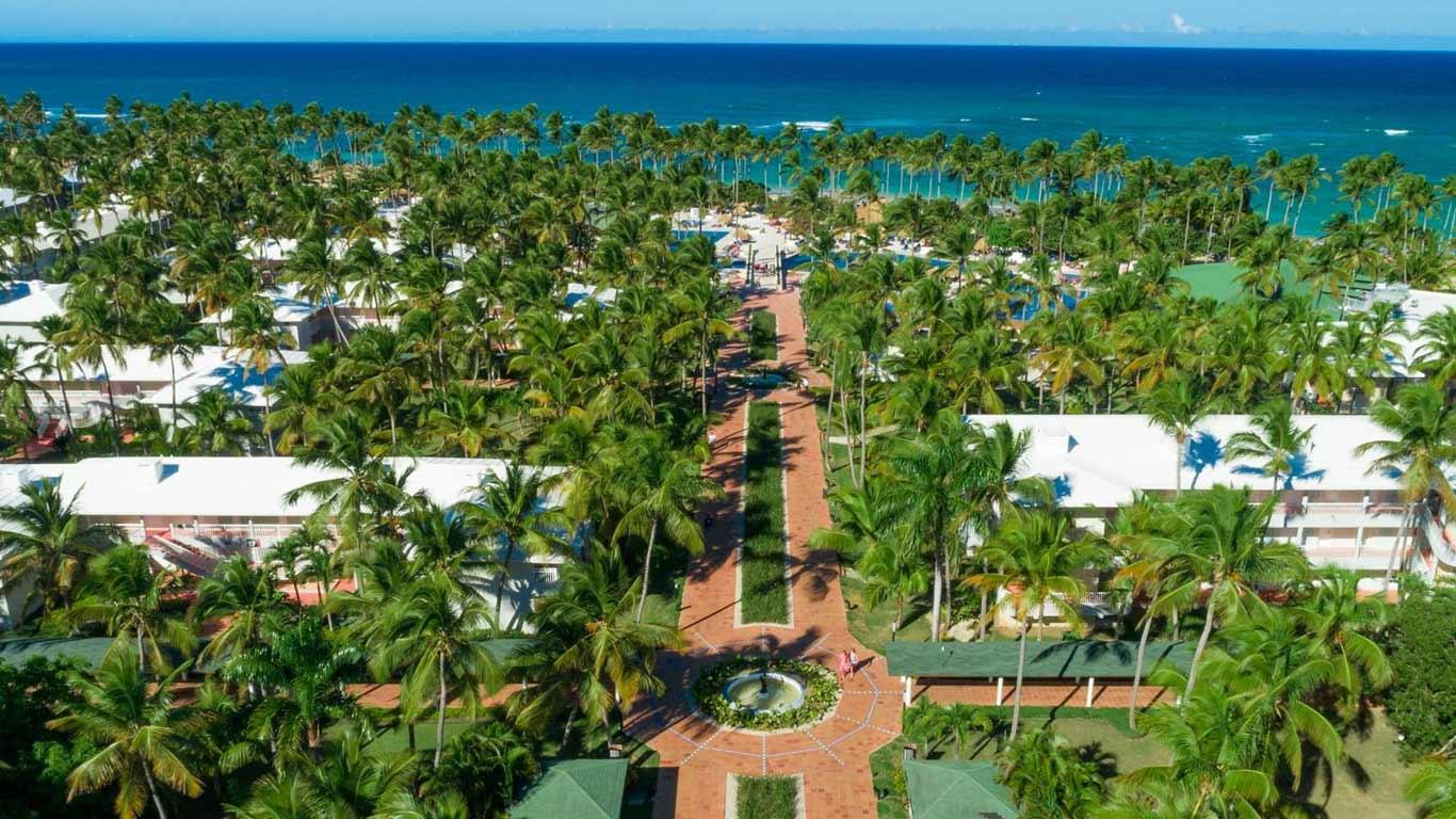 Grand Sirenis Tropical Suites - Punta Cana